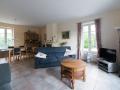 Le Laurier living room