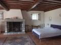 Le Palmier master bedroom