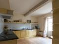 L'Olivier kitchen
