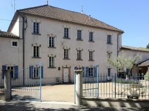 the maison de maitre