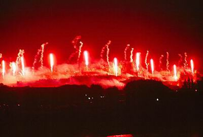 carcassonnefireworks